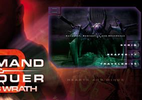 Kane's Wrath Poster Part 2 by KaneNash