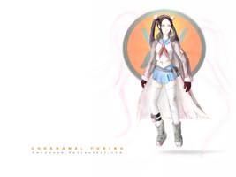 Codename: Yuriko by KaneNash