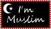 I'm Muslim by XxchantellexX