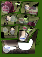 Alienated B-day pg3 by ZimPLUSDib