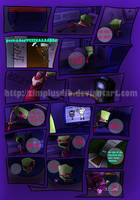 Alienated B-day pg7 by ZimPLUSDib