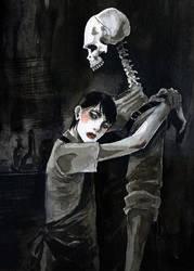 My Masta by Shademstr