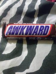 awkward ? by UNDEAD-FREAK2034