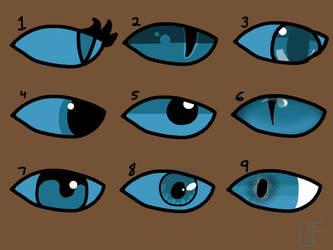 Eye Design Practice by UNDEAD-FREAK2034