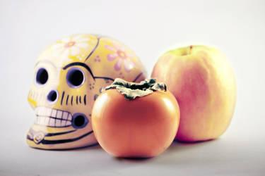 Fruits of Mind by Anatollis