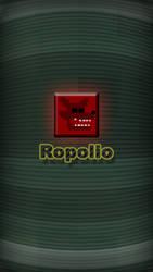 Ropolio Wallpaper by NotVerySilk