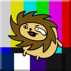 New Youtube Icon by NotVerySilk