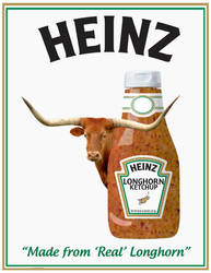 Heinz by NotVerySilk