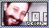 Geoff Ramsey Stamp by CadetCutie