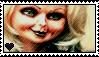 tiffany stamp 03 by CadetCutie