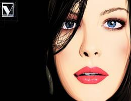 Liv Tyler by vinnyvieira