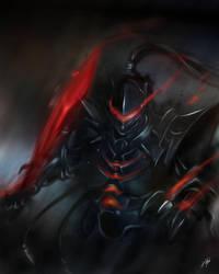 Berserker by kshah