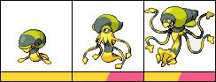 Shockin' octopuses by blazeknight-94