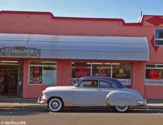 1949 Chevy by soul-deodorant