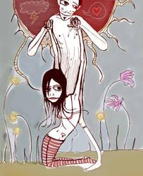 lovemetender by teenagewife