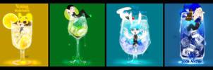 Soda Color by kiruru2592