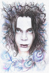 ville valo by dragon-flies