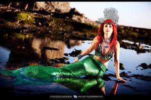 Sirenia Mermaid by TheRealLittleMermaid