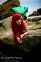Sea Princess by TheRealLittleMermaid