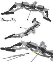 DragonFly by malmida