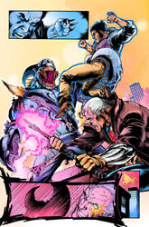 Wolverine 139 Colours by Col-Splash