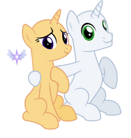 Base 17 Because we love each other by VelveagicSentryYT