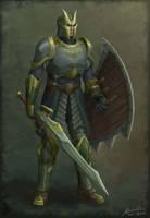 Grand Slayer by Jujusaurus