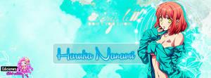 Portada de Haruka Nanami by Estefania-C