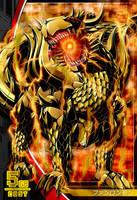 Fanronmon by GODTAIL