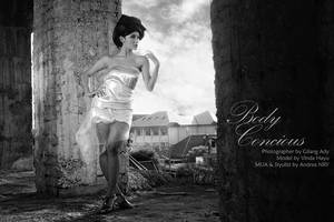 ::Body Concious:: by phutugenique