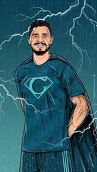 Super Giuliano by omerozcangrafik