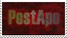 PostApo STAMP by UnknownCruelty
