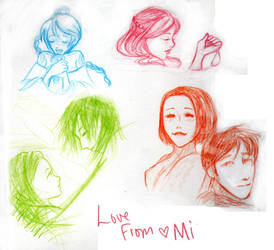 Love from Mi by Mimi-Imi