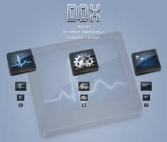 DOX ADDON - System Terminals by DeusEx74