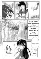 Akazukin no Bouken - ch1~page 2 by sayuri94watanabe
