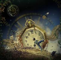 Time Flies by vacuumslayer