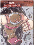 Artist Proofs 1 - Juggernaut by DanSchoening