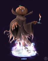 Ghostbusters - Samhain by DanSchoening