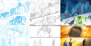 Issue 22 Page12 Process by DanSchoening