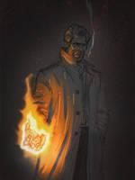 A Petty Dabbler in the Dark Arts by DanSchoening