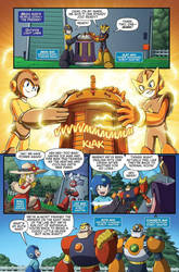 World's Unite Preview Page 3 by DanSchoening