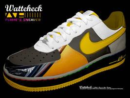 Nike Air by IisFlame
