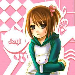 Gaia Orphans : Jay by cheeka-pyo