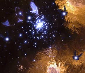 Space Fairys by Amarantha