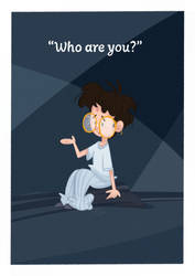 Who Are You? | Final by CaptainChants
