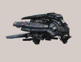 post apoc ship2 by onestepart