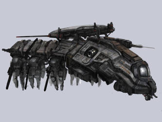 post apoc ship3 by onestepart