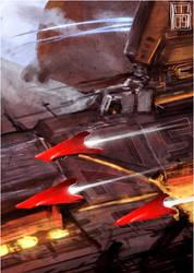 :Red Arrows: by martinhoulden