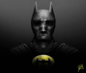 Batman by JaMmanfre