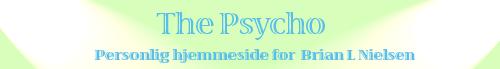 My logo for my future website by psyArtist